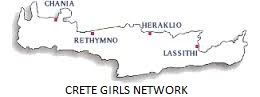 CRETE GIRLS NETWORK